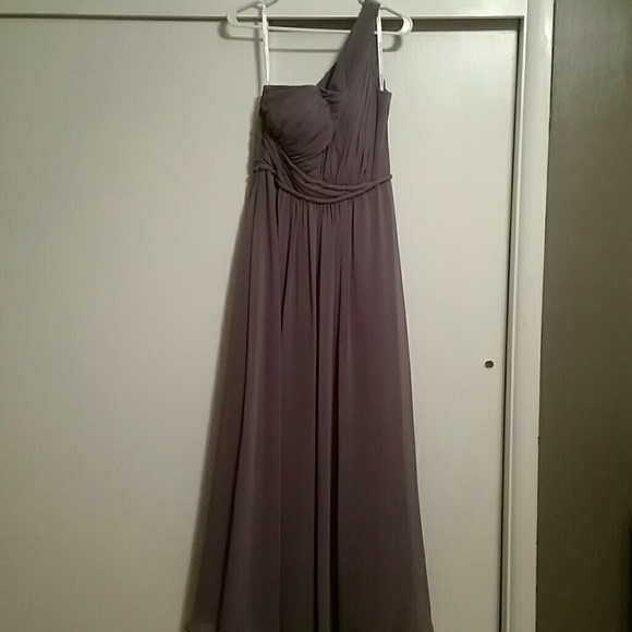 Liz Fields Dresses   Bridesmaidprom Dress   Poshmark